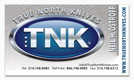 True North Knives Inc. - Hollywood FL and Wilmington DE ...